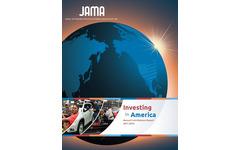 全米で149万人の雇用創出、自工会が説く地道な真実「Investing in America」 画像