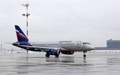 国際線旅客数は微増にとどまる…アエロフロート・グループが11月輸送実績を発表 画像