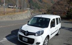 【ルノー カングー 800km試乗】1.2L+6MT、欠点さえも魅力と思わせる「これぞフランス車」…井元康一郎 画像