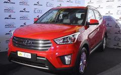 ヒュンダイ、印カーオブザイヤーを3年連続で受賞…今回は新型SUV 画像