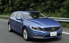 ボルボ S60 / V60、ディーゼルモデル価格見直し…5万円アップ 画像