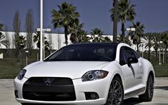 三菱自動車の米国販売、累計500万台…33年で達成 画像