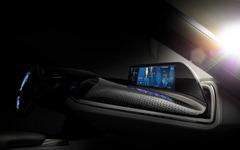 【CES16】BMW、「ビジョンカー」初公開へ…次世代車載インフォ提示 画像
