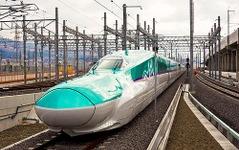 鉄道による日本縦断、新幹線開業で所要時間伸びる? 画像
