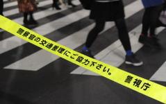 渋谷駅前、新年カウントダウン対策で通行制限 31日22時から 画像