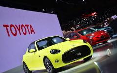 【まとめ】東京モーターショー15 を振り返る…トヨタ編 画像