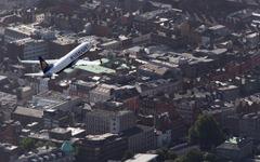 ライアンエアー、アイルランド4空港の年間旅客数増に大きく貢献 画像