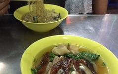 フカヒレもいいが、アヒルも美味い!タイで必ず行きたい屋台グルメ 画像