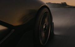 【CES16】米国からEVコンセプト、初公開へ…スポーツカーか 画像