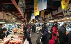 【おとなのグルメ】豊かな魚介類を堪能!青森「新鮮市場」の歩き方 画像