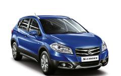 スズキのインド新車販売、8.5%増…SUVは6割増 12月 画像