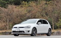 【VW ゴルフ GTE 新型】スポーツカーさながらの性能を誇るプラグインハイブリッド 画像