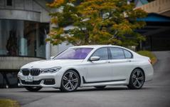 【BMW 7シリーズ 試乗】サルーンに相応しい堂々としたクルージング感覚…藤島知子 画像