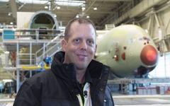 エミレーツ航空、「究極のA380ファン」をエアバス製造施設に招待 画像