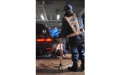 「初日の出暴走族」街頭検査で41台に整備命令...国交省関東運輸局 画像