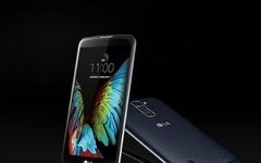 【CES16】LG、ミドルレンジの5.3型スマホ「LG K10」発表へ 画像