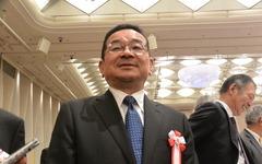 ホンダ八郷社長、中国販売「初の100万台達成の2015年を上回りたい」 画像