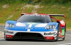 フォードの新ルマンレーサー、新型 GT …間もなく実戦デビューへ 画像