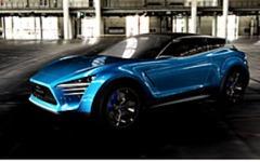 【東京オートサロン16】豊田自動織機が初出展…独自開発コンセプトカーを展示 画像