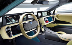 【CES16】ZF TRW、リンスピード社の新型コンセプトカーに自動運転機能などを提供 画像