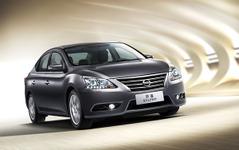 日産の中国販売、6.3%増の125万台…乗用車が初の100万台超え  2015年 画像