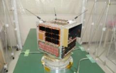 九州工業大学の放電実験衛星「鳳龍四号」が完成…ASTRO-Hとともに2月12日打ち上げ 画像