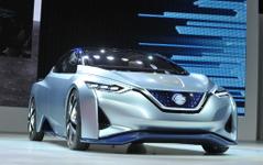 ルノー日産、自動運転車10車種以上を発売へ…2020年までに 画像