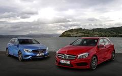輸入車販売、メルセデスベンツが16年ぶりのトップ…2015年ブランド別 画像