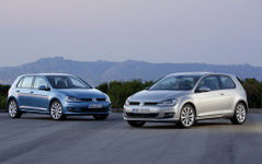 輸入車販売、VWの不振が響き外国メーカー車が6年ぶりのマイナス…2015年 画像