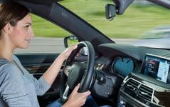 ニュアンス Dragon Drive Automotive Assistantが、CESイノベーションアワード受賞 画像