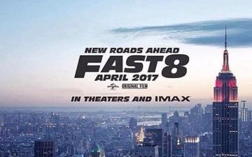 映画『ワイルド・スピード』、第8作目はNYが舞台…2017年4月公開へ 画像