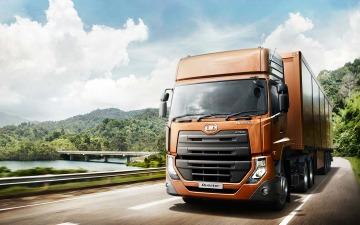 UDトラックス、羽生工場をユニキャリアへ譲渡…上尾工場へ経営資源を集中 画像