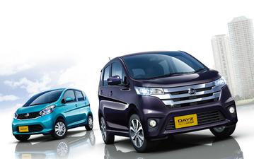 三菱自と日産の軽自動車、販売再開は早くて7月に 画像