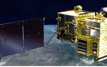先進光学衛星がプロジェクトに移行へ…349億円投じ2019年末打ち上げ目指す 画像