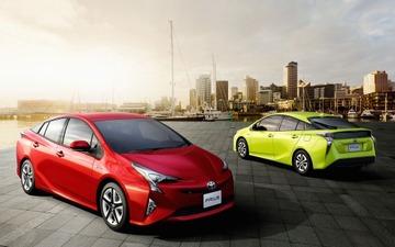 トヨタ、ハイブリッド車の世界累計販売台数が900万台突破…800万台到達から9か月 画像