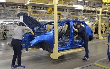 マツダ、海外生産が25か月ぶりのマイナス…4月実績 画像