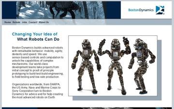 トヨタ、グーグル子会社を買収か…ロボット事業 画像