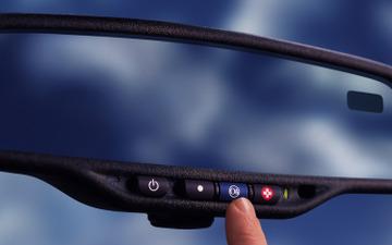GM の車載テレマ、「オンスター」…累計利用回数が10億回に 画像