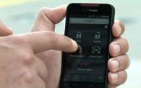 [動画]GMのスマートフォン連携サービス 画像
