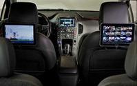【CES12】GM、車内の4G LTE化を提案 画像