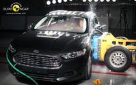 【ユーロNCAP】フォード モンデオ 新型、最高の5つ星評価 画像