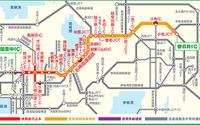名神集中工事、6月8日から20日…中国豊中IC~春日井IC 画像