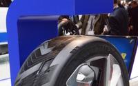 【ジュネーブモーターショー15】タイヤが発電機になる!? グッドイヤーのコンセプトタイヤ 画像