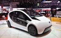 【ジュネーブモーターショー15】タタ、コネクト・ネクストを欧州初公開…「つながる車」をアピール 画像