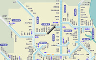 【台風11号】中央道 勝沼IC~八王子IC、東名 富士IC~清水JCTなどで通行止め 画像
