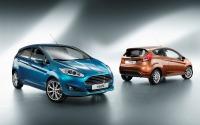 フォード フィエスタ、欧州最量販スモールカーに…1-6月 画像