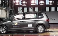 【ユーロNCAP】VW トゥーラン 新型、最高評価の5つ星 画像