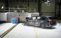 【ユーロNCAP】トヨタ アベンシス 改良新型、最高の5つ星 画像