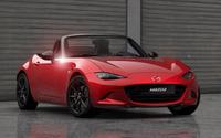 【ユーロNCAP】マツダ ロードスター 新型、最も安全な車に…オープンスポーツカー部門 画像