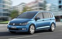 【ユーロNCAP】VW ゴルフ トゥーラン 新型、最も安全な車に…小型MPV部門 画像